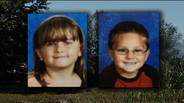 PHOTO: Tennessee officials have put out a statewide amber alert for 9-year-old Chloie Leverette and her 7-year-old brother, Gage Daniel.