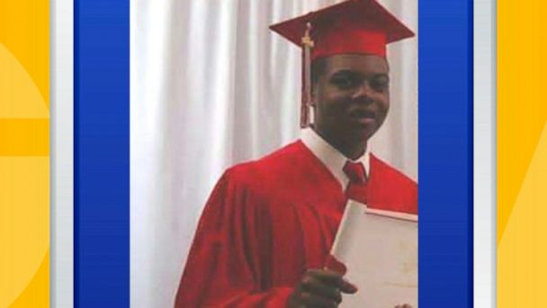 PHOTO: Laquan McDonald, 17, seen in and undated handout photo, was shot and killed by Chicago Police in 2014.