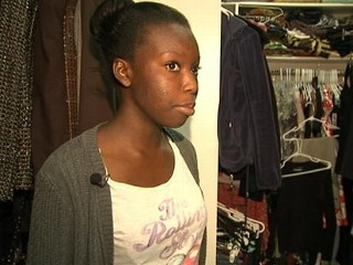 Teen Calls 911 From Closet During Burglary