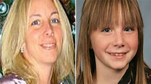 Bonnie Sweeten and her daughter Julia Rakoczy are still missing