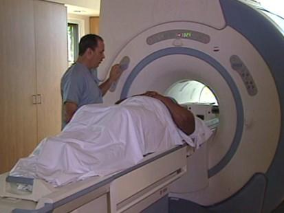 MRI Mishaps