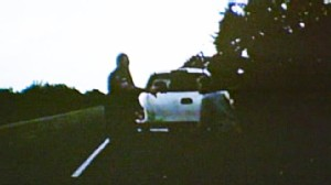 VIDEO: Dashcam video shows Texas cop using his Taser gun on a 72-year-old woman.
