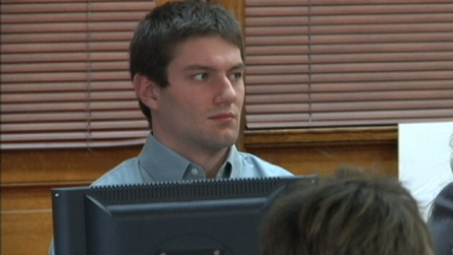 PHOTO: A jury found the former University of Montana star quarterback not guilty of raping a classmate.