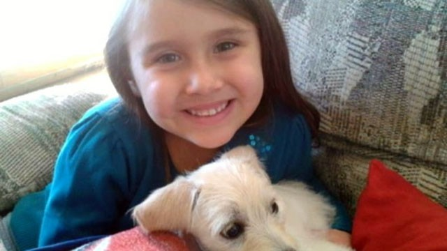 Isabel Mercedes Celis Missing: Search continues in Tucson, Arizona for 6-year ...