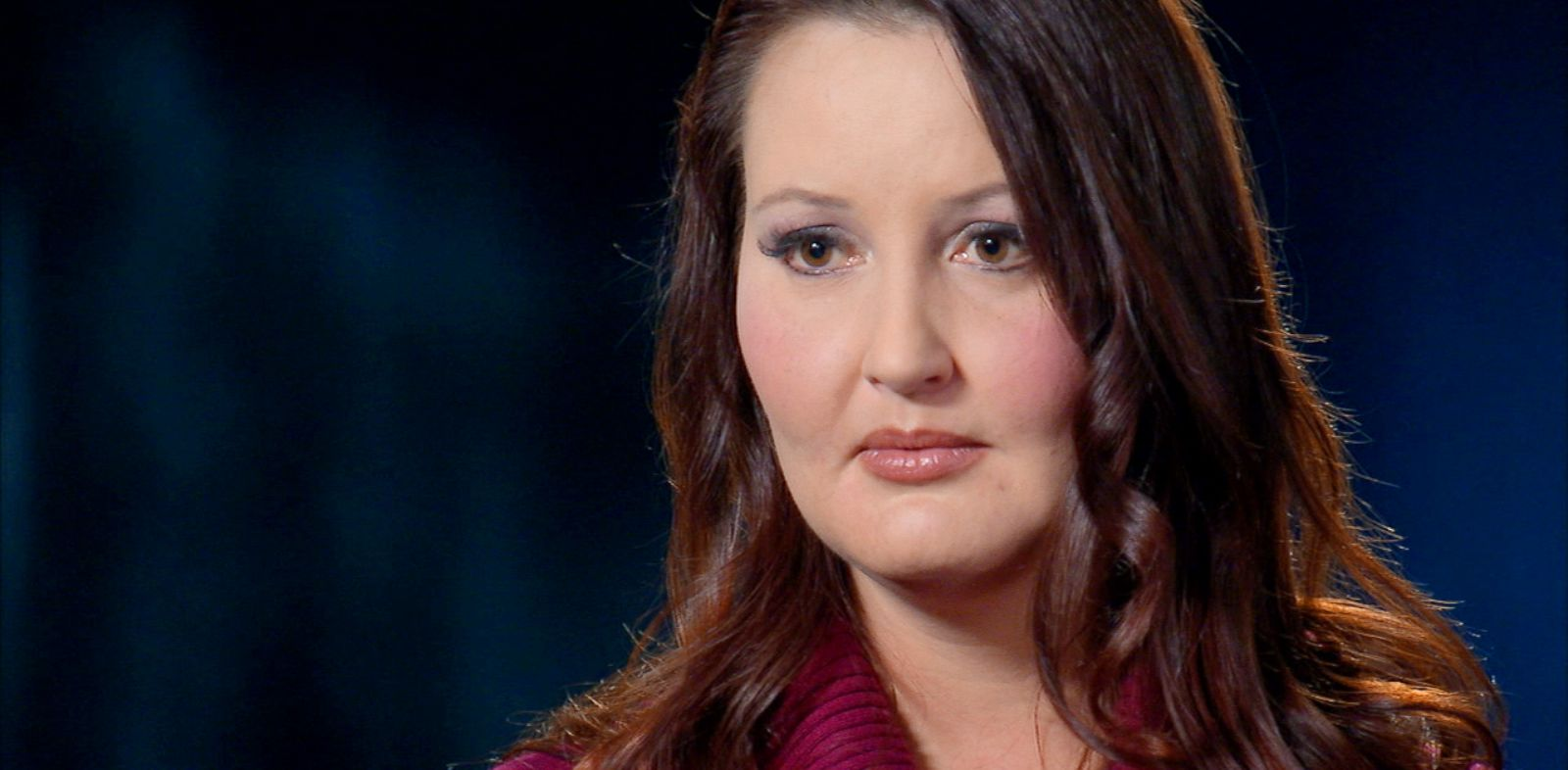 PHOTO: Gypsy Willis, the mistress of Dr. Martin MacNeill, sat down with ABC News Dan Abrams for an exclusive interview after MacNeill was found guilty of murdering his wife.