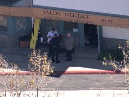 8 dead in california hair salon shooting abc news for Abc beauty salon
