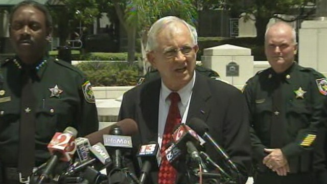VIDEO: Prosecutor announces criminal charges in death of drum major Robert Champion.