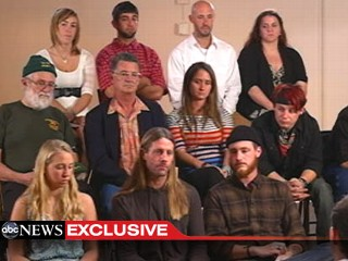 Survivors Speak on Sandy Ship Sinking
