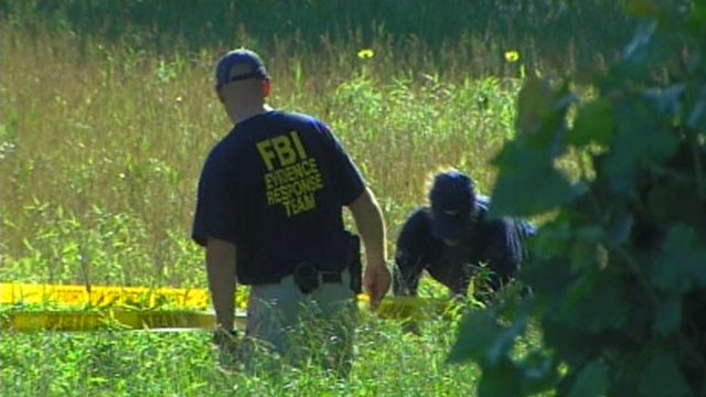Video: Jimmy Hoffa Body Search Hits Michigan Field