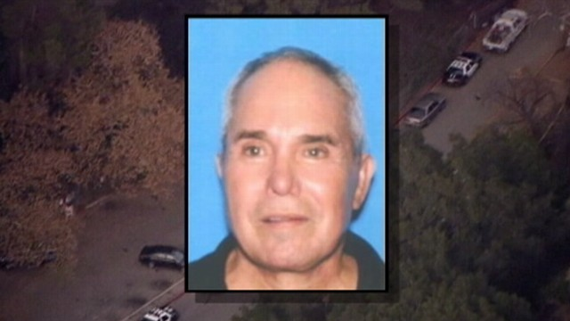 VIDEO: LAPD search Hervey Medellins apartment for clues in his death.