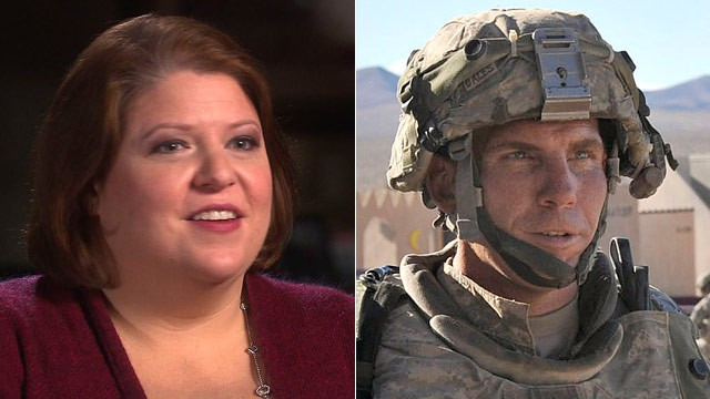 "PHOTO: Kari Bales told ABC News in an exclusive interview that it is simply ""incomprehensible"" to her that her husband and best friend, Robert Bales faces 16 charges of premeditated murder."