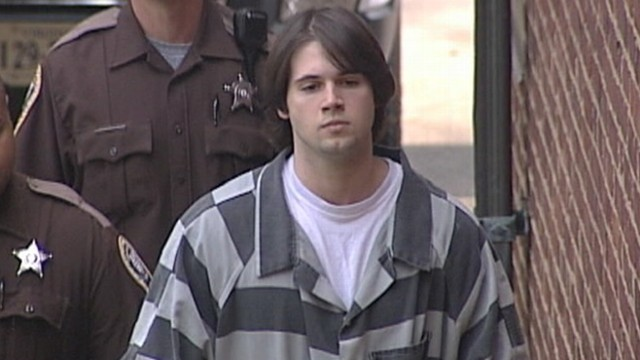 VIDEO: George Huguely was convicted of beating ex-girlfriend, Yeardley Love, to death in 2010.