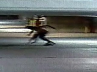 Skateboarder May Be Charged for Mugging Claim