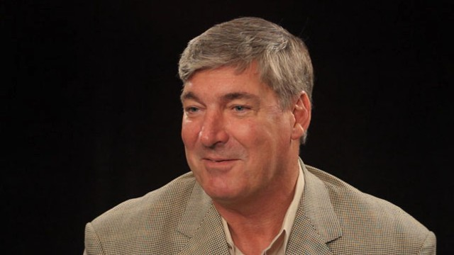 VIDEO: In the Game With Bill Laimbeer