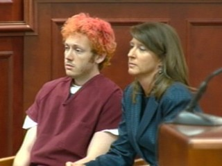 Colo. Shooting Suspect Makes First Court Appearance