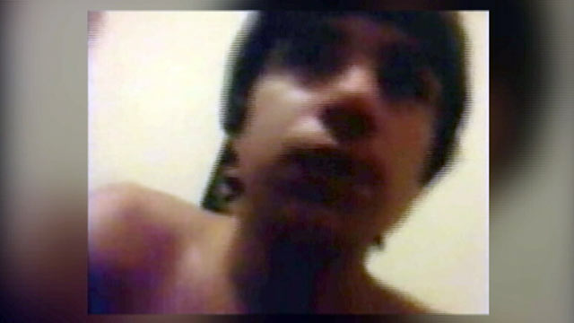 PHOTO: Jared Cano, then 17, wrote a manifesto that detailed his plans for an attack in August 2011 on the first day of classes at Freedom High School in Tampa, Fla., where he had been expelled in March 2010.