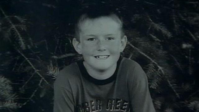 PHOTO:&nbsp;Boy Scout Jared Ropelato, 12, Missing in Utah's Ashley National Forest