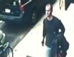 PHOTO: Jason Smith is seen here on surveillance footage; he has confessed to killing Melissa Ketunuti, a pediatrician, in her home in Philadelphia, Penn. on Jan. 21, 2013.