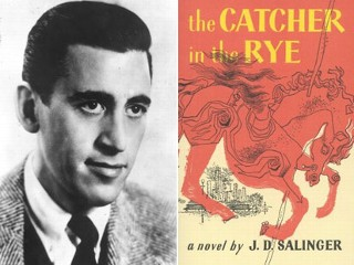 the use of symbolism in the book catcher in the rye by jd salinger Home the catcher in the rye q & a how does jd salinger use symbo the catcher in the rye how does jd salinger use symbolism to help develop his themes over the course of the novel.