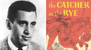 Catcher in the Rye author J.D. Salinger dies