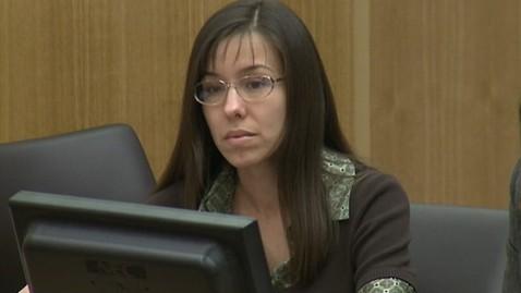 abc jodi Arias trial thg 130110 wblog Nightline Daily Line, Jan. 10: Oscar Snubs