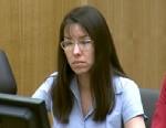 PHOTO: Jodi Arias listens in court during her murder trial on Jan. 8, 2013.