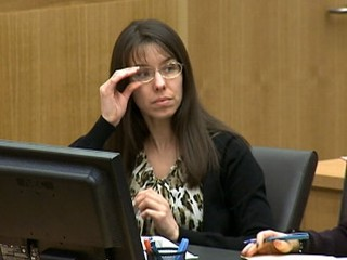 Jodi Arias Returned Rental Car With 'Kool-Aid'-Colored Stains on Seats