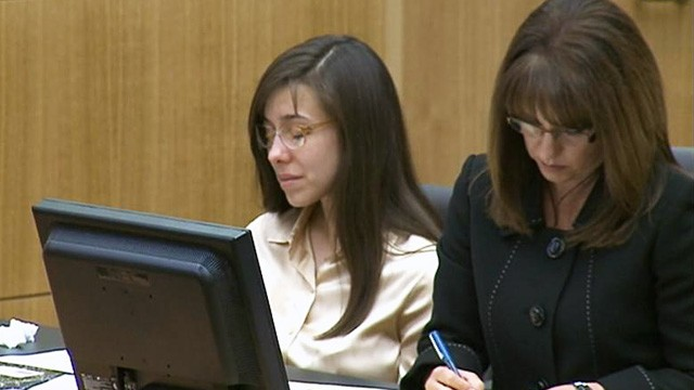 Jodi Arias Jury Rules Murder Was 'Especially Cruel,' Moves to Death ...