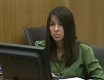 PHOTO: Jodi Arias sits during her trial in Maricopa County Superior Court in Phoenix, Jan. 17, 2013.