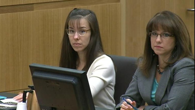 Jodi Arias Trial Attorneys