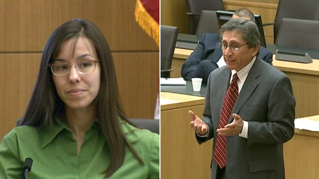 Arias Prosecutor Too Combative, Experts Say