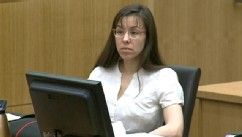 PHOTO: Jodi Arias in Maricopa County Superior Court, in Phoenix, May 20, 2013.