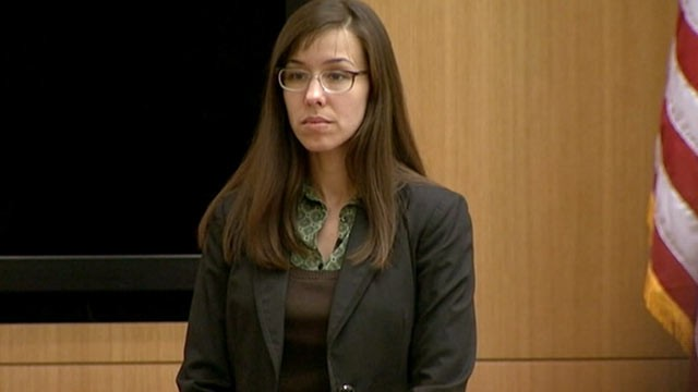 Jodi Arias Said Ex-Boyfriend Travis Alexander Had 'Bill Clinton' View