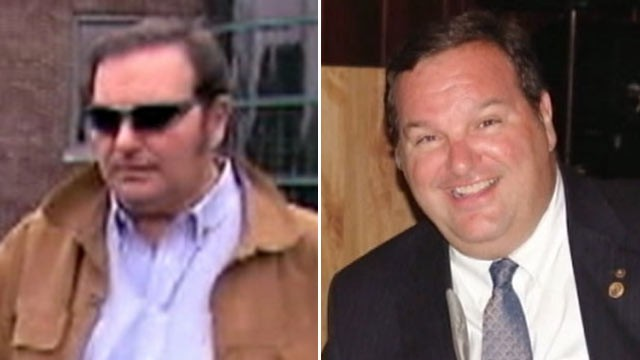 Police have charged Bob Bashara, right, with trying to have his former handyman, Joe Gentz, killed. Gentz has confessed to the murder of Bashara's wife, Jane, and police say Bashara hired him to do it.
