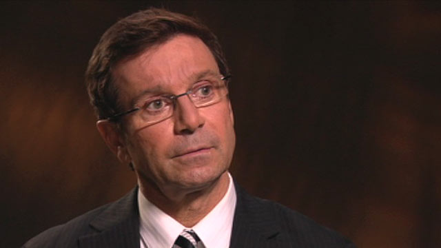 "PHOTO: Former weatherman John Bolaris says he was the target of a ""bottle girls"" scam.