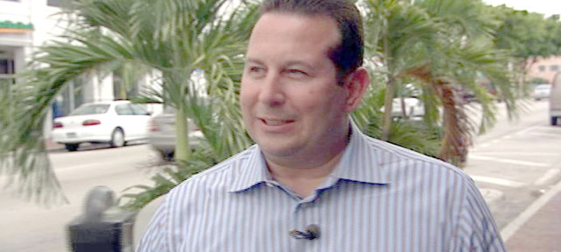 PHOTO: Attorney Jose Baez, who became famous after successfully defending Casey Anthony, talked with ABCs John Quinones about his latest case.