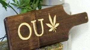 Video: University teaches students about marijuana.