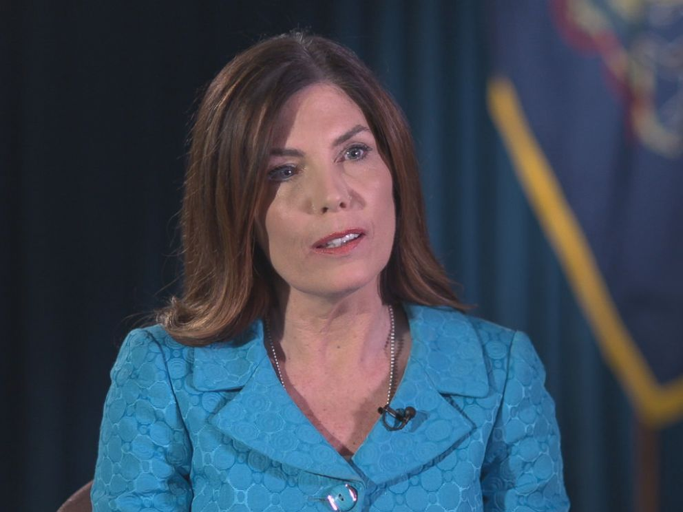 Embattled Pennsylvania Attorney General Kathleen Kane sat down for an interview with ABC News Nightline.
