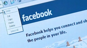 VIDEO: Certain behavior could signal a problem with Facebook.