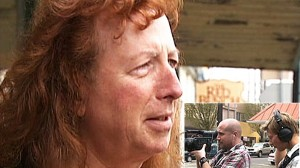 Video: Oregon transgender mayor may get reality show.