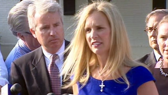 PHOTO: Kerry Kennedy pleaded not guilty today to driving under the influence of drugs, and said that a seizure caused the erratic driving that led to a collision with a tractor-trailer last week.