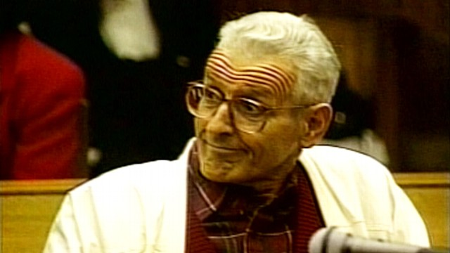 VIDEO: Dr. Jack Kevorkian, advocate of assisted suicide, had been hospitalized for kidney, heart problems.