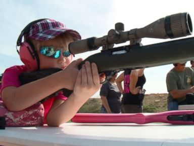 Does Teaching Kids to Shoot Guns Make Them Safer?