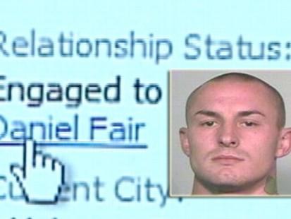 VIDEO: Oklahoma investigators say Facebook helped them nab a home burglary suspect.