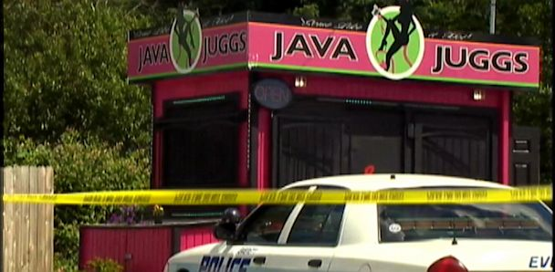 abc komo JAVA JUGS kb 130627 33x16 608 Wash. Sgt. Busted in Bikini Barista Prostitution Ring