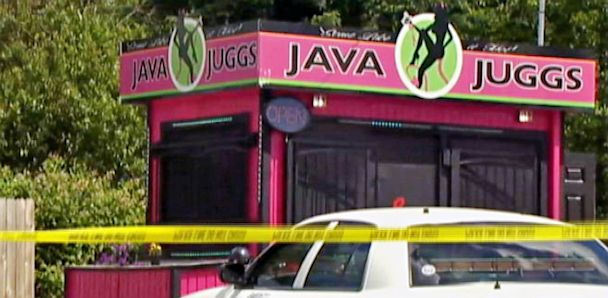 abc komo java juggs ll 130717 33x16 608 Washington Cop Resigns in Bikini Barista Scandal