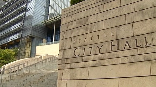 Seattle Office for Civil Rights Memo