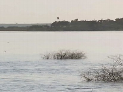 VIDEO: A Texas man was reportedly shot after crossing into Mexican waters on a jet ski.