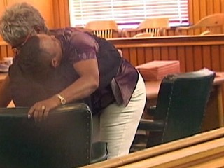 Watch: Texas Man Breaks Down, Cries for His 'Momma' After Guilty Verdict