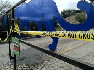 Person Killed by Lion at California Sanctuary